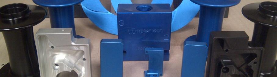 P.W. Electroplating-PowderCoating-Anodising